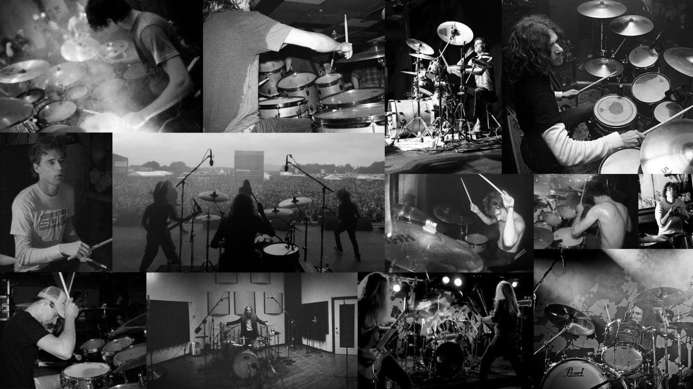 Joe Sanchez - Pure Rhythm