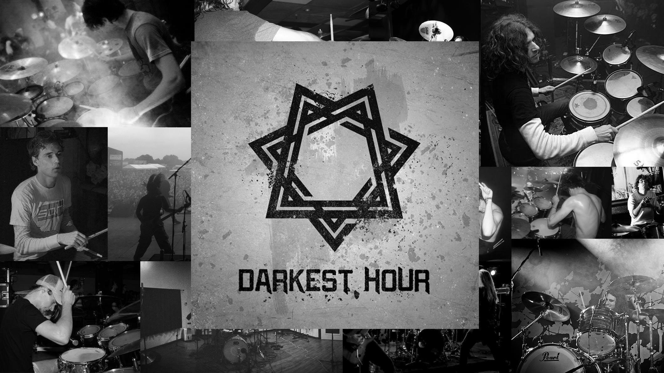 timothy java darkest hour self titled