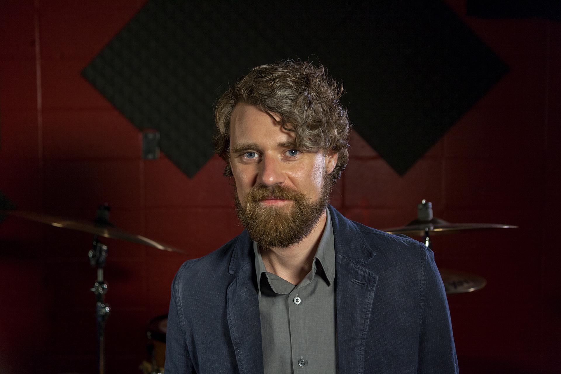 Drummer For Four Letter Lie